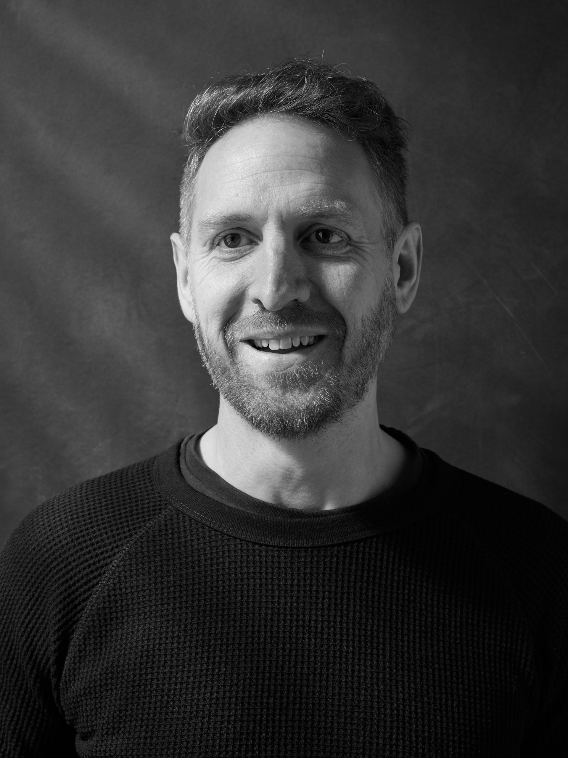Ben Lewis - Senior Copy Writer - The Canopy Studio